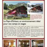 Newsletter Ete 2014